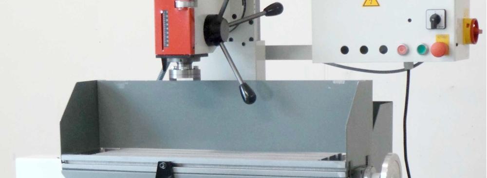 Standard CNC ohne Umhausung