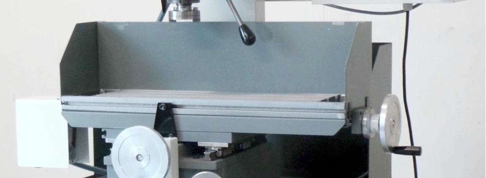 Standard CNC ohne Umfassung der Tisch